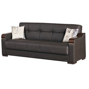 Defilippo Sleeper Sofa by Latitude Run