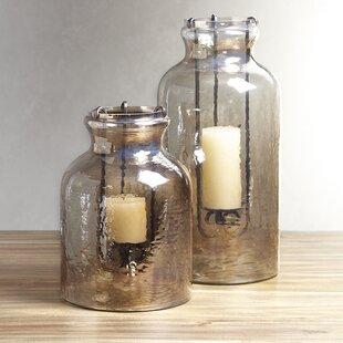 Floating Candle Lantern