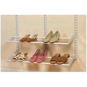 Schuhregal Shelf Track von Closetmaid