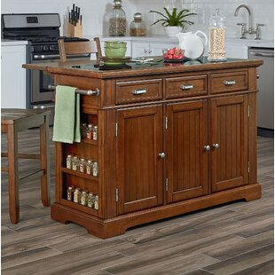Hewson Kitchen Island