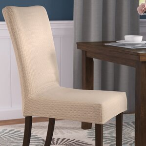 Dining Room Chair Slipcover by..
