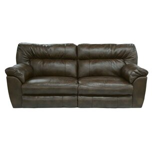 Delicieux Nolan Extra Wide Reclining Sectional