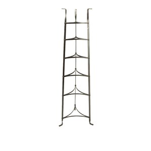Premier 6-Tier Cookware Standing Pot Rack..