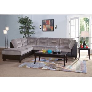 Scarlett Serta Sectional  sc 1 st  Wayfair : serta sectional - Sectionals, Sofas & Couches