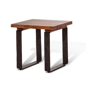 Telluride End Table by Michael Amini (AICO)