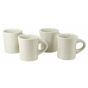 Buffalo Coffee Mug Set Of 4