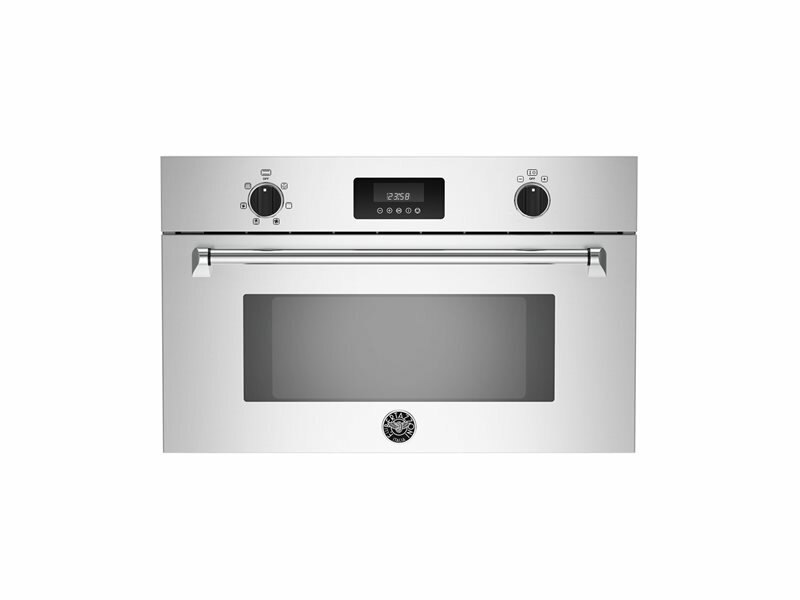 Bertazzoni Master Series 30 Convection Electric Single Wall Oven