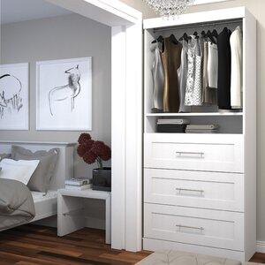 Naylor Closet System