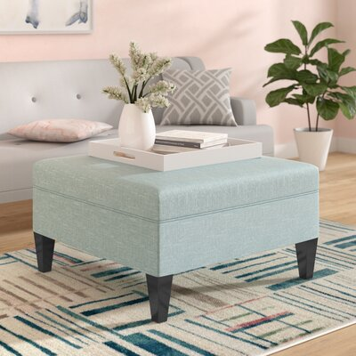 Made In The Usa Ottomans Amp Poufs You Ll Love In 2019 Wayfair