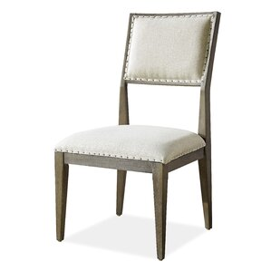Payton Side Chair (Set of 2) by Laurel Foundry Modern Farmhouse