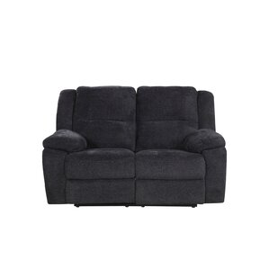 Haddam Classic Reclining Loveseat by Red Bar..