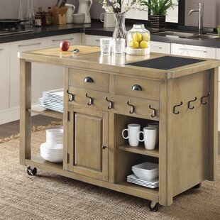 Kitchen Islands & Carts You\'ll Love in 2019 | Wayfair