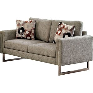 Alaraph Loveseat by Orren Ellis