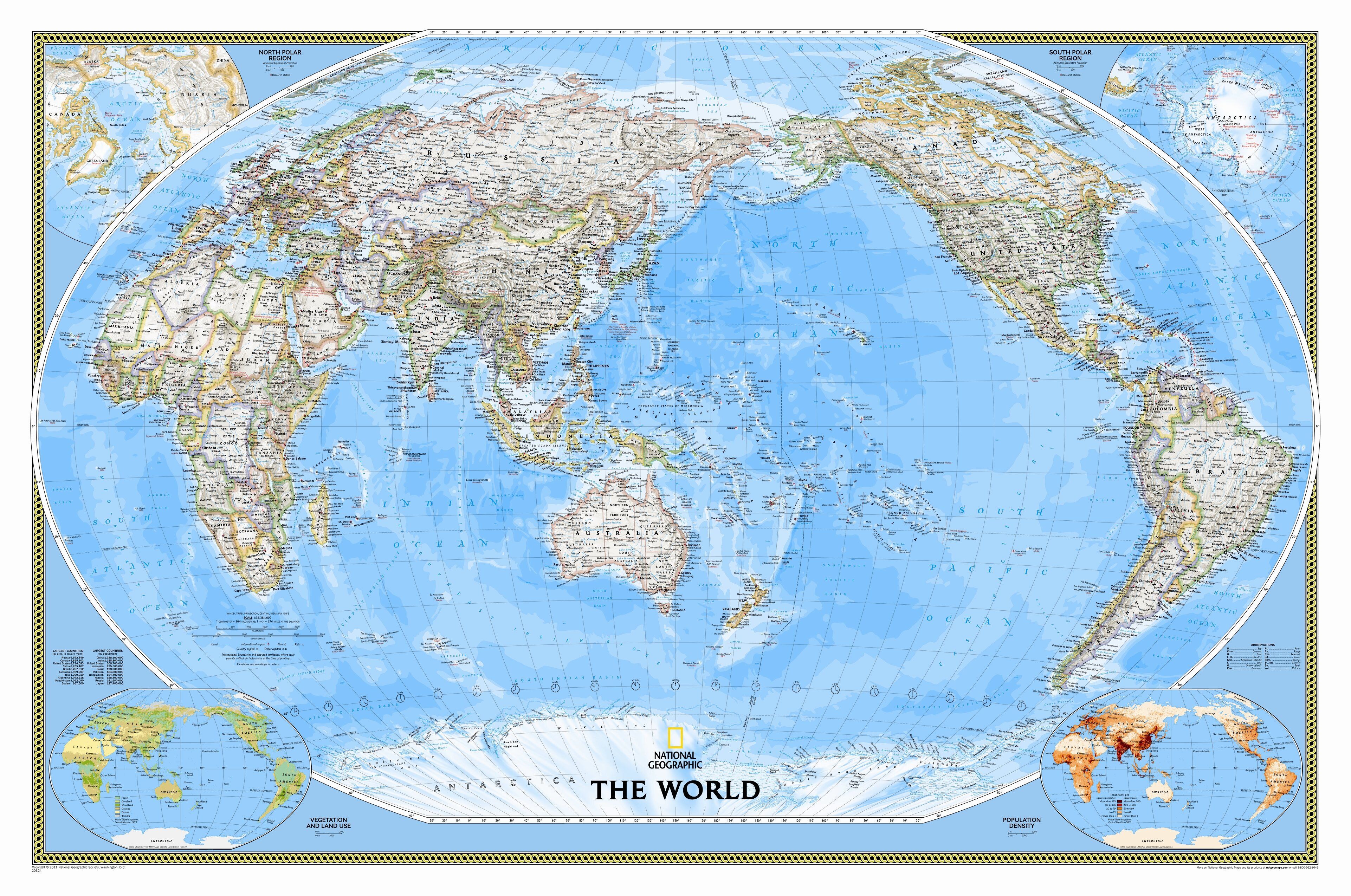 National geographic maps world classic pacific centered wall map national geographic maps world classic pacific centered wall map wayfair gumiabroncs Image collections