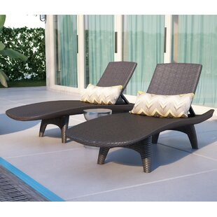Exceptionnel Reclining Chaise Lounge Chairs Youu0027ll Love In 2019 | Wayfair