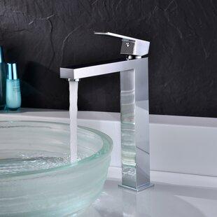 Vessel Sink Faucet And Drain Wayfair - Bathroom sink faucet drain assembly
