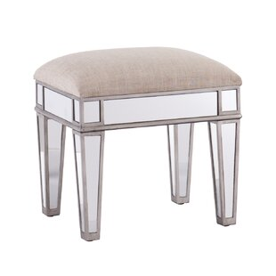grey taupe bell chair stools up vanity safavieh furniture bench color front stool com make item