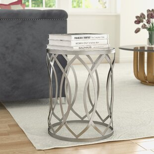 Kehl Metal End Table