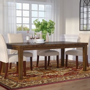 Rebecca Extendable Dining Table by Andove..