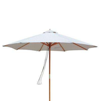 olefin patio umbrellas you 39 ll love. Black Bedroom Furniture Sets. Home Design Ideas