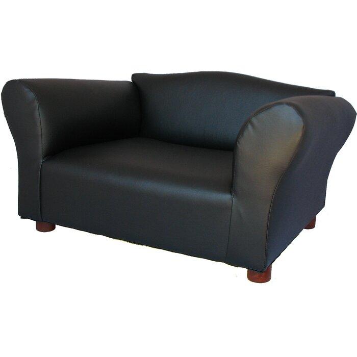 Keet Mini Dog Sofa Reviews Wayfair Ca