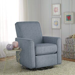 Marie Swivel Reclining Glider