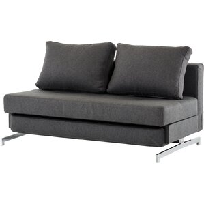 Alsatia Convertible Sofa by Wade Logan