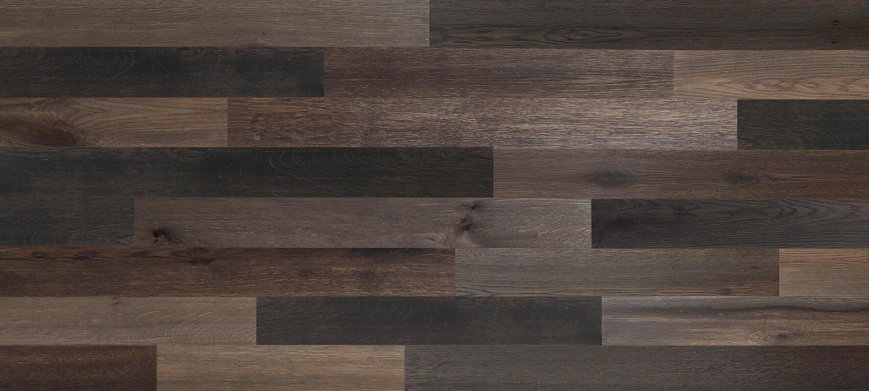 Wallplanks 5 1 Quot Engineered Wood Wall Paneling In Cobalt