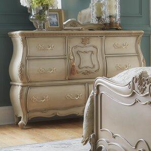 Lavelle 6 Drawer Dresser by Michael Amini (AICO)