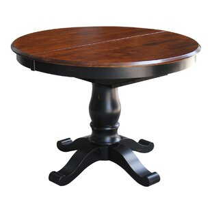 Kennedy Butterfly Leaf Dining Table