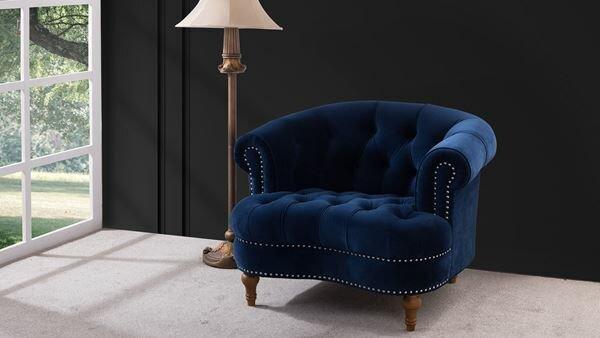 Astoria Grand Ballinger Chair And A Half Wayfair