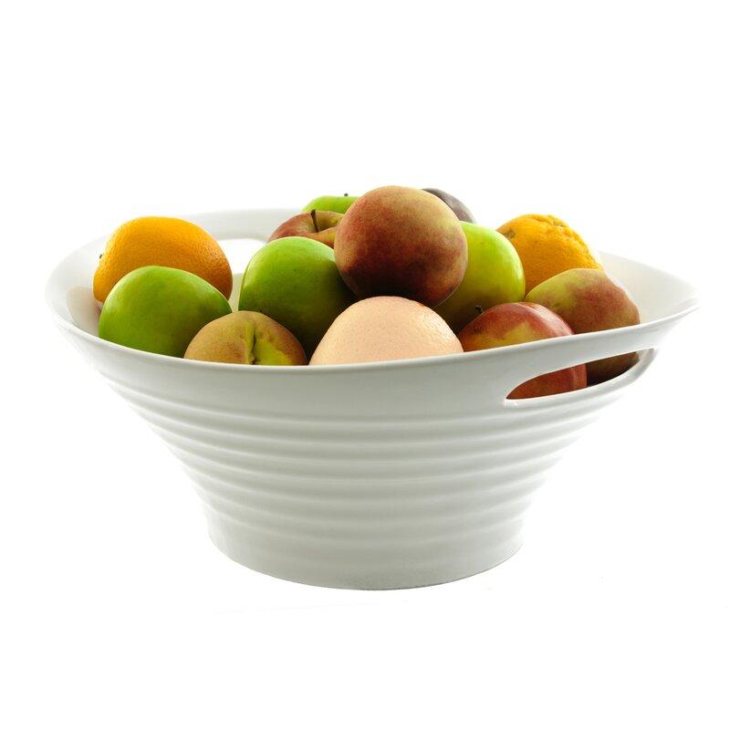 Ten Strawberry Street Oslo Fruit Bowl amp Reviews Wayfairca