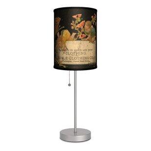 Vintage Bedroom Lamps | Wayfair
