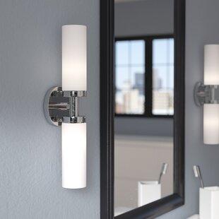 Modern Vanity Lighting Youu0027ll Love | Wayfair
