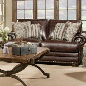 bivens nailhead trim sofa - Nailhead Sofa