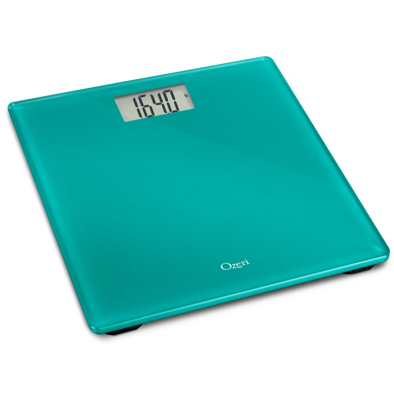 Precision Digital Bath Scale