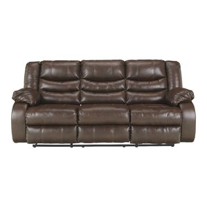 Summey Reclining Sofa by Darby Home Co