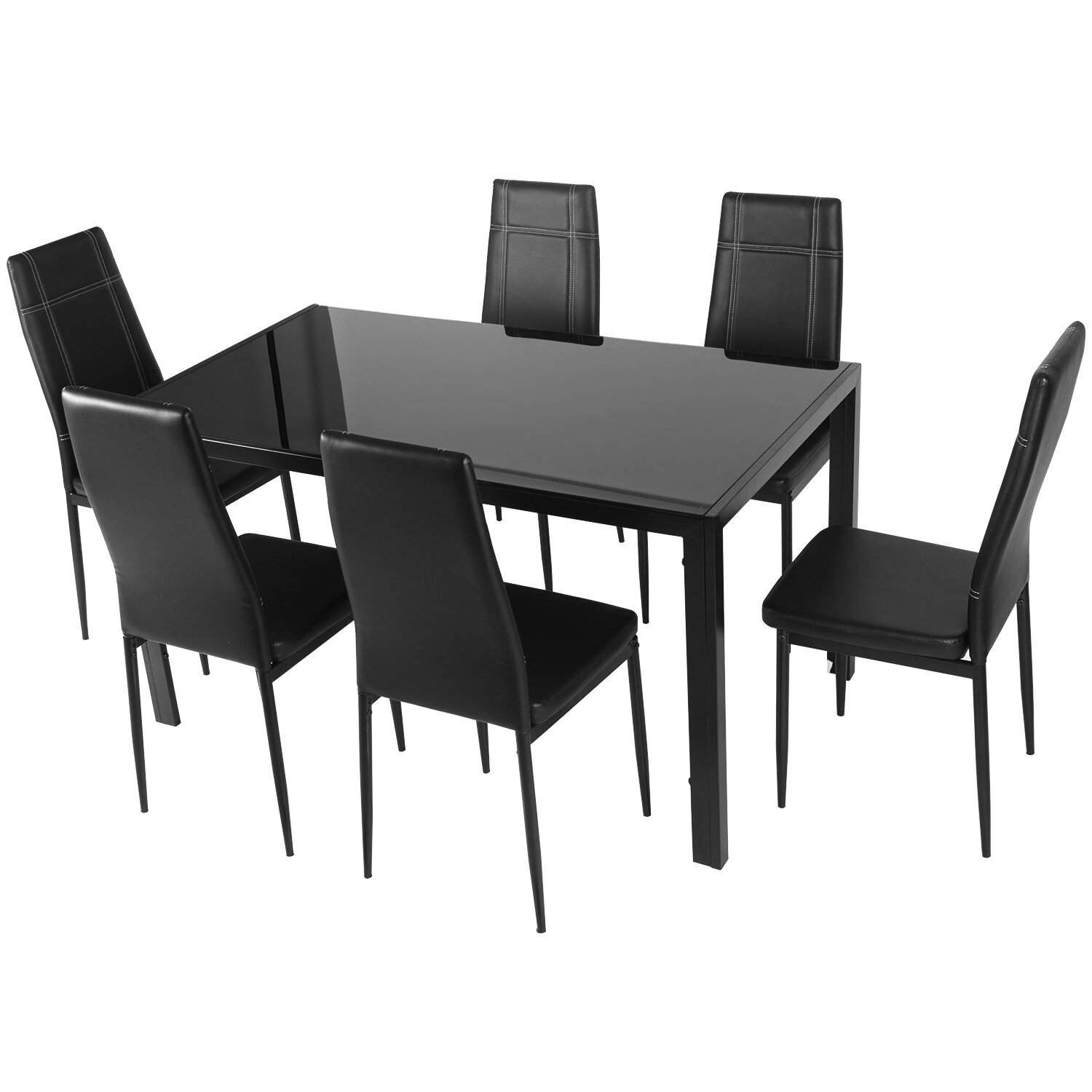Maynard 7 Piece Dining Set