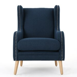 Coombs Wing Back Chair