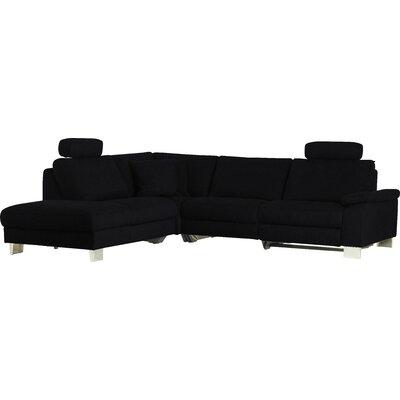 ecksofas polstermaterial polyester mischung. Black Bedroom Furniture Sets. Home Design Ideas