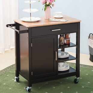 Willia Kitchen Cart