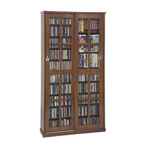 Jones  Multimedia Cabinet by A..