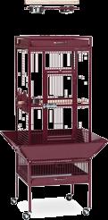 Large Floor Bird Cages