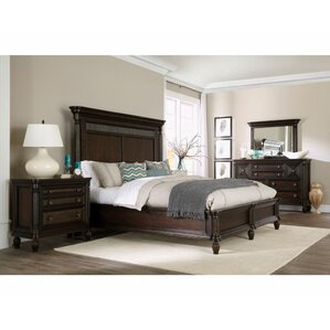 jessa platform bedroom set