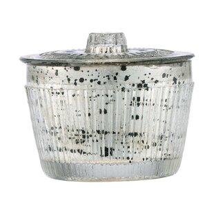 Amazing Glass Storage Jar (Set Of 4)
