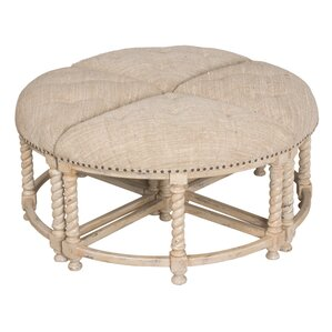 Ludivine Ottoman by One Al..