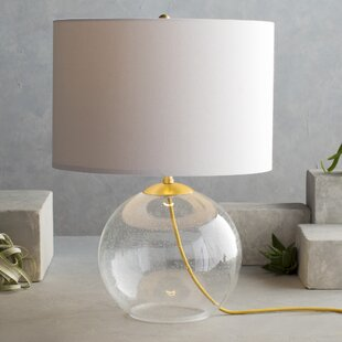 Seeded Gl 23 Table Lamp