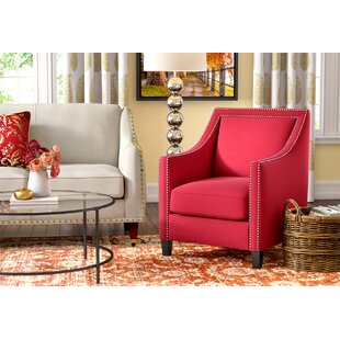 Accent Red Chairs Wayfair