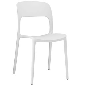 Bohr Side Chair by Varick Gallery