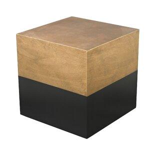 Kaj Square End Table